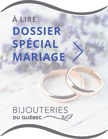 Dossier spécial mariage
